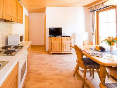 Photo for Apartment / 1 bedroom / shower, WC - Gasthof-Pension Waldfriede