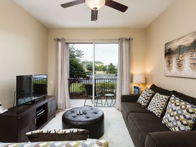 Photo for Comfortable Vacation Apartment