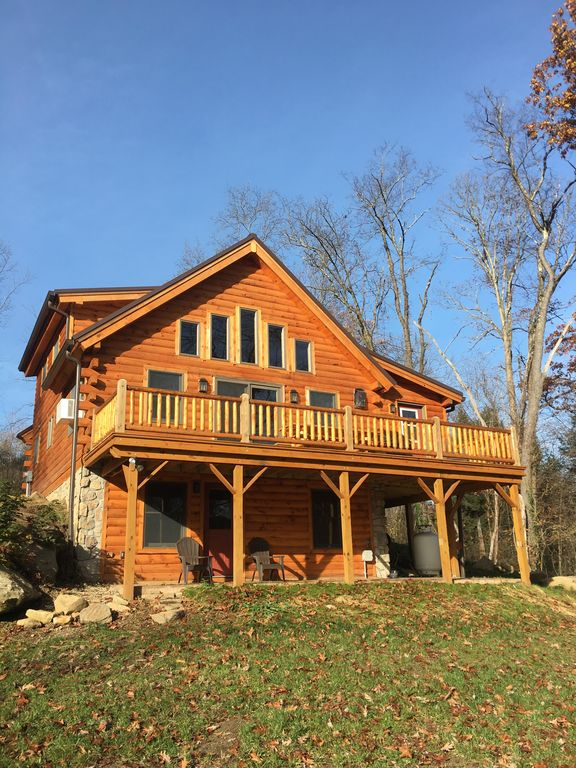 New Castle Cabin Rental