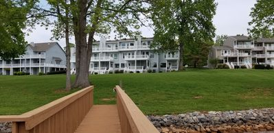 Photo for 3BR Townhome Vacation Rental in Huddleston, Virginia