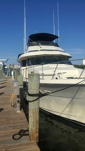 Photo for Rent 1-3 bdrms Myrtle Beach on 70' Yacht with Capt Golf Pool Barefoot Resort