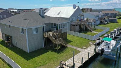 Photo for Atlantic Beach Getaway: 3 BR / 2 BA house in Atlantic Beach, Sleeps 6