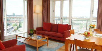 Photo for 2BR Apartment Vacation Rental in London, United Kingdom