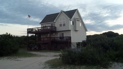Photo for SEMI-OCEANFRONT ~  CAROVA BEACH  ~ BOOK NOW !!