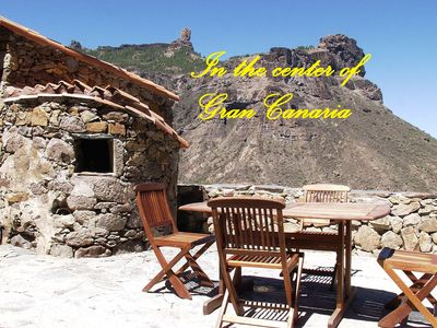 Photo for Rural House center of Gran canaria