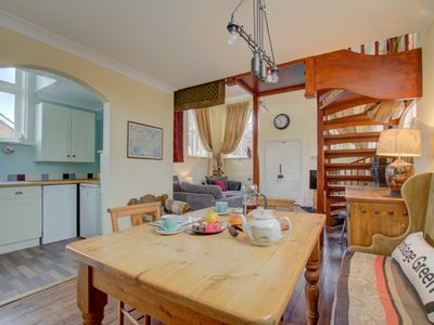 Photo for Chapel Cottage - One Bedroom House, Sleeps 2