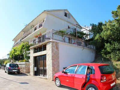 Photo for Apartments and rooms Jasna, (2098), Jelsa, island of Hvar, Croatia