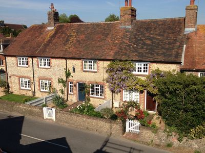 Photo for Charming Cottage Boxgrove, Goodwood, Chichester