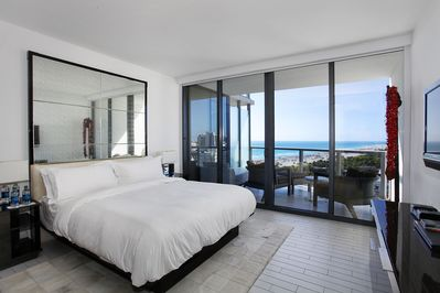 Astounding Direct Ocean Views W Hotel South Beach 3 Bedroom Apartment South Beach Download Free Architecture Designs Grimeyleaguecom