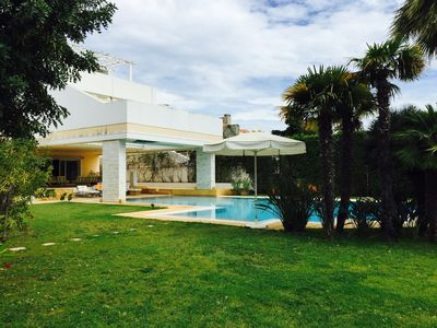 Photo for Luxurious  Villa in Athens Reviera, Vouliagmeni