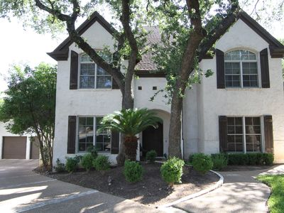 Photo for 7 Bedroom Luxury Home 15 Minutes from Downtown Austin