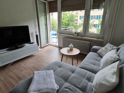 Photo for Cosy 3 Rooms Renovated City Apartment