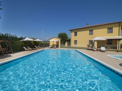 Photo for Apartment 37 in Campiglia Marittima - 6 persons, 2 bedrooms