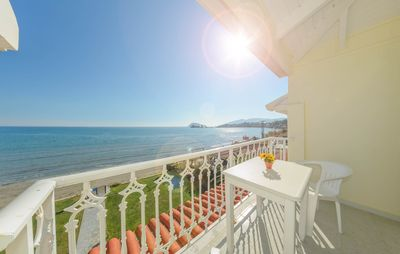 Photo for Two-Bedroom Apartment with SeaView1