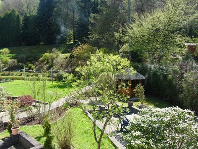 "Photo for Relax or exercise! ""Gästehaus zum Rothaarsteig"" in the heart of nature!"