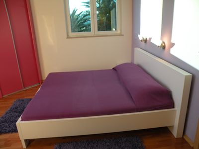 Photo for Standard  Bedroom with Views and pool access of Villa Avantgarde