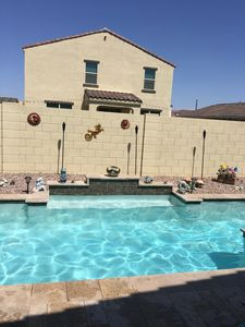 Photo for POOLSIDE RETREAT EAST MESA, SPORTS & SHOPPING