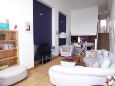 Photo for 4BR House Vacation Rental in Porthmeor, England