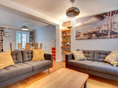Photo for Vacation home Crown Gardens in Brighton - 4 persons, 2 bedrooms