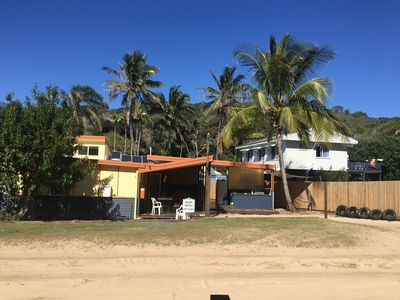 Photo for 3BR Hostel Vacation Rental in Fraser Island, QLD