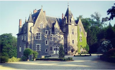 Photo for 9BR House Vacation Rental in Saint-Just, Bretagne