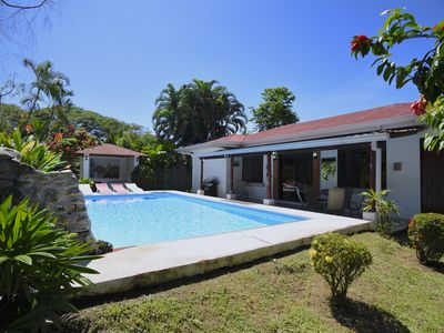 Photo for 4 Bedroom Villa / Private Pool - Prime Location - Bachelor Party 10x VIP Service