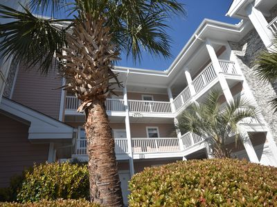 Photo for Lovely, 3rd floor, 2 bedroom condo! Great  Today! FREE WIFI
