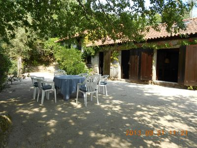 Photo for Gatao: Cottage in the begining of Douro very cosy and peaceful