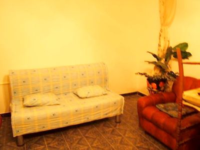 Photo for Beautiful apt with sea view and Wifi