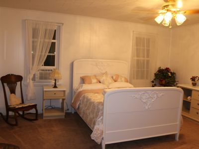 Photo for Large country home with over 2,600 sq ft surrounded by 60+ acres
