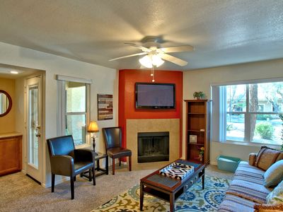 Photo for Spectacular Condo in the heart of McCormick Ranch!
