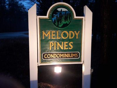 Photo for Cozy Clean 2nd Floor Condo in Conway!!!