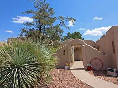 Photo for Charming, Comfortable Casita.....EXCELLENT Location!