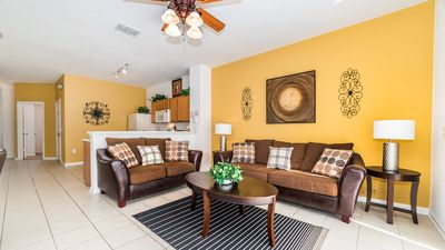Photo for Beautiful vintage townhome for 6 by VIP Orlando