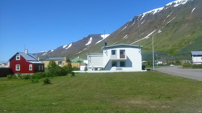 Photo for Apartment in Westfjords