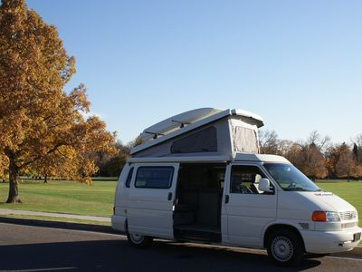 Photo for Campervan, Mobile Rental - Home Is Where You Park It! Sleeps 4, Pet-friendly!
