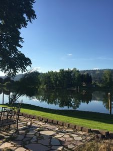 Photo for Spectacular 6 BDR home with dock on the BEAUTIFUL St. Joe River