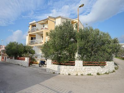 Photo for 2BR Apartment Vacation Rental in Tribunj