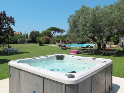 Photo for Vacation home Podere Conte Gherardo (CAS112) in Marina di Castagneto - 2 persons, 1 bedrooms