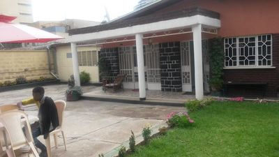 Photo for Furnished villa 1 km away from Bole International Airport