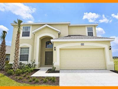 Photo for Providence Resort 15 - Modern villa with private pool & game room - near Disney