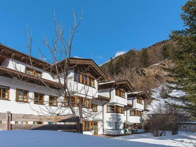 Photo for Holiday flats Landhaus Falkner, Sölden  in Ötztal - 6 persons, 2 bedrooms