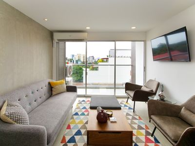 Photo for The best apartment in Ciudad Jardin!!!!!