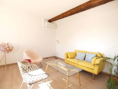 Photo for Fine Arts / Corum Clean apartment for total comfort - 4 people