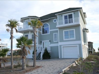 Photo for Laguna Lookout - 6 Bedrooms - Gated Laguna Key Home