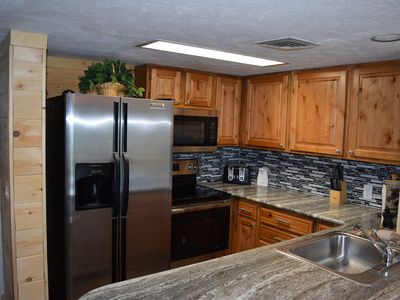 Photo for Luxury living AMAZING MOUNTAIN VIEWS! Just RENOVATED!!!