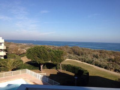 Photo for Great value 2 bed apartment with stunning views