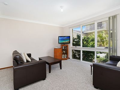 Photo for Toowoon Bay Townhouse, Unit 6