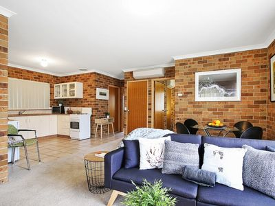 Photo for 2BR House Vacation Rental in Beechworth, VIC