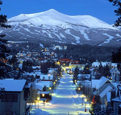 Which Rental Car To Get For Colorado Trails In Winter